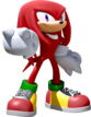 Team-Sonic-Racing Knuckles profil
