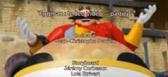 Eggman The Video Game Pt 1 Title Card