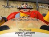Eggman : le Jeu Vidéo - partie 1