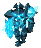 Commandant Syrax