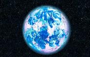 Planet Sonic Adventure 2