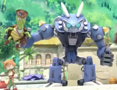 Exterminator Bot