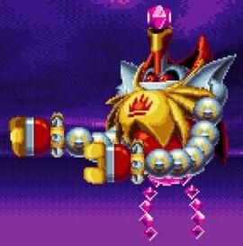Phantom King