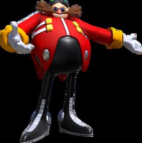 Team-Sonic-Racing Eggman profil