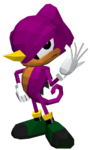 Sonic-the-Fighters-Espio