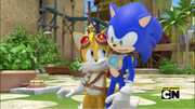 Tails Sonic Boom 56
