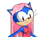 Sandy the Hedgehog