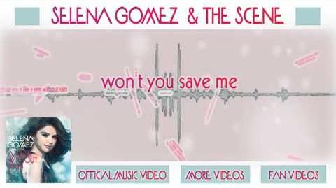 A Year Without Rain Lyrics - Selena Gomez-0