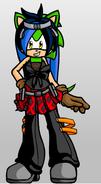 Ninja Jur