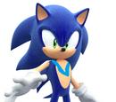 Sonic the Hedgehog (Cami)