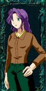Nikki in Anime Maker