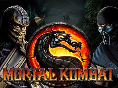 Mortal kombat 9 nik