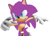 Sonic the Hedgehog Jr.