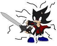 Dark Ratatosk Sonic