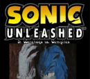 Roleplay:(Free Join) Sonic Unleashed 3: Werehogs against Vampires