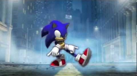 Gangnam Style (Sonic Generations)