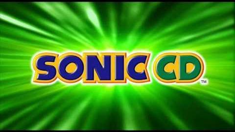 Sonic CD Robotnik's Theme 2 Original Sound Track Music