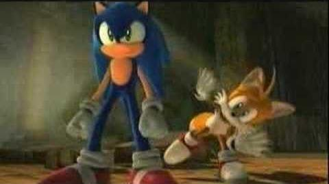 Sonic the Hedgehog -The Movie- (Part 3)