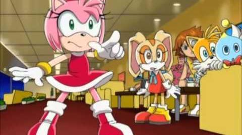 Sonic X Episode 20 Part 1