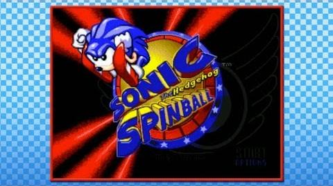 Rage Quit - Sonic Spinball