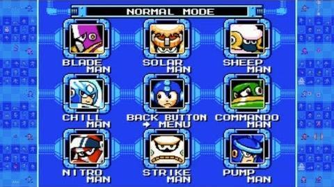 Rage Quit - Mega Man 10