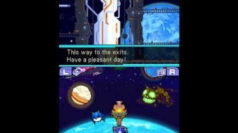 DS Sonic Colors - Final Boss