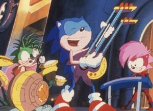 Sonicunderground
