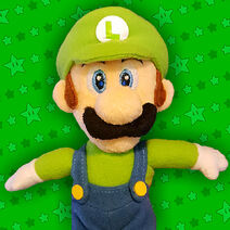 Luigi (The Second Picture)
