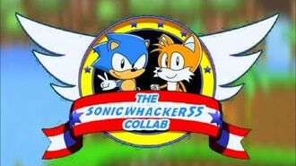 THE SONICWHACKER55 COLLAB?!