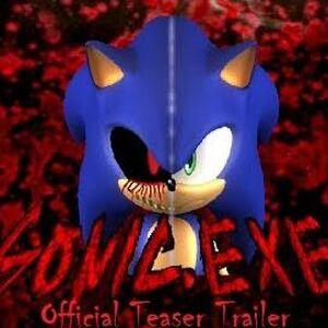 Sonic E X E Sonicwhacker55 Wiki Fandom