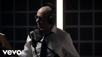 SML & Channel Awesome - Pitbull - Celebrate From (The Picture Penguins Of Madagascar) Music Video
