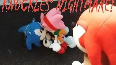 Sonic the Hedgehog Short - Knuckles' Nightmare!
