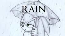 Sonic the Hedgehog Short - The Rain-1