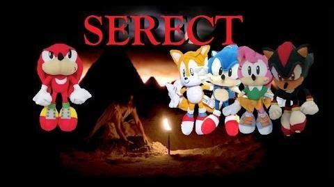 Sonic the Hedgehog - The Secret!