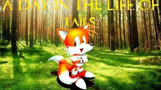 A Day in the Life of Tails