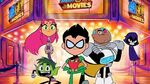 SonicWhacker55 Movie Teen Titans Go! To The Movies-1