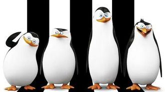 SML & Channel Awesome - Penguins Of Madagascar 2014