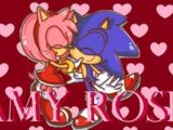 Sonic the Hedgehog - Amy Rose