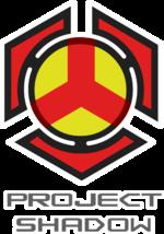 Project Shadow Logo