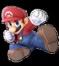 SSBU Mario main