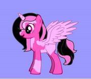 Su Bin Pony