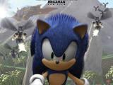 Blue Core Studios' Sonic Fan Film