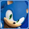 Sonic Dash 2 Sonic Icon