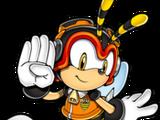 Charmy Bee (Sonic X)