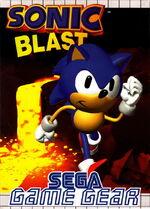 Sonic Blast (World)