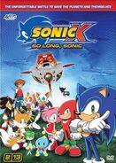 So Long Sonic
