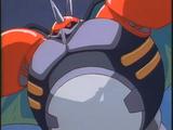 Metal Eggman