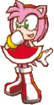 Sonic Battle - Amy