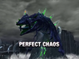 Perfect Chaos (Sonic Generations)
