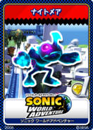 Sonic Unleashed - 04 Nightmare